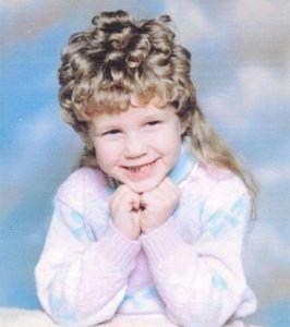 35 Photos Des Pires Coupes De Cheveux Des Annees 80 Coupes De Cheveux Pour Enfants Coupe De Cheveux Garcon Coiffure Enfant