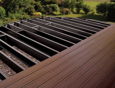 Composite Decking The Best Alternative Deck Cost Calculator Composite Deck Cost Estimator Trex Composite Decking Deck Framing Building A Deck