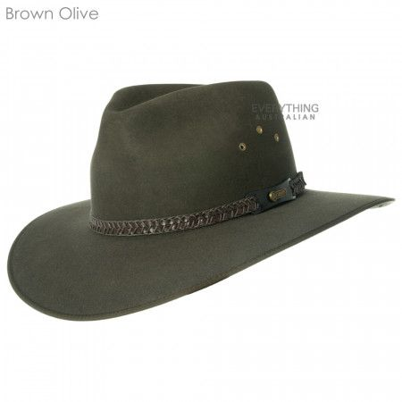 Akubra Tablelands Hat Akubra Mens Hats Fashion Hats For Men