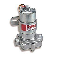Holley 12 801 1 Red Electric Fuel Pump 97 Gph Check More At