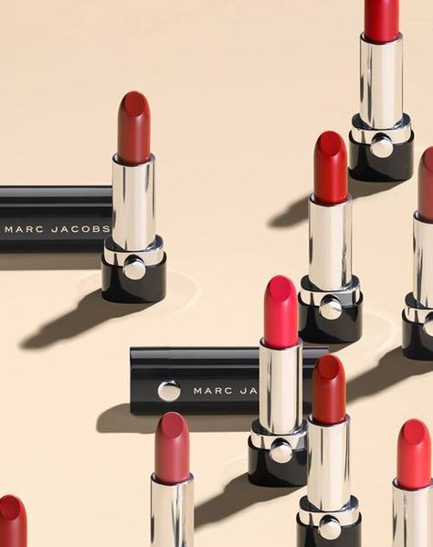 Marc Jacobs Beauty Spring 2017 Le Marc Liquid Lip Creme – Beauty Trends and Latest Makeup Collections | Chic Profile