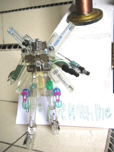 Cara Membuat Miniatur Helikopter Dari Korek Gas : membuat, miniatur, helikopter, korek, Kitbashing/scratch, Building