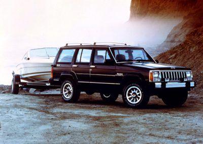 Doug Demuro Car Reviewer Talks Jeep Cherokee Xj Jeep Cherokee