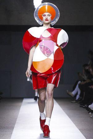 Junya Watanabe Ready To Wear Spring Summer 2015 Paris