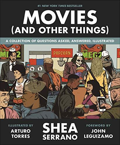 Pdf Free Movies And Other Things By Shea Serrano Good Books Movies Download Books