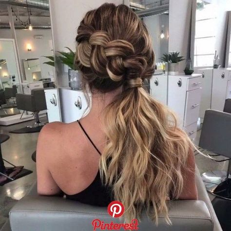 58 fascinating long hairstyles for women to go work 46   58 fascinating long hairstyles for women to go work 46
