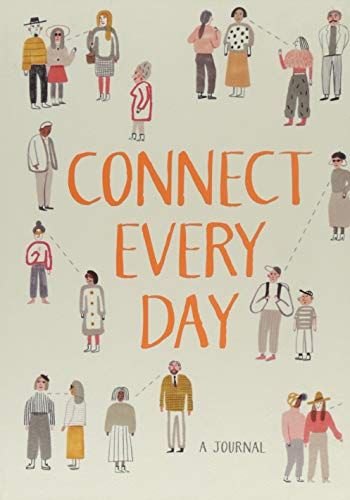 DOWNLOAD PDF] Connect Every Day A Journal Free Epub/MOBI