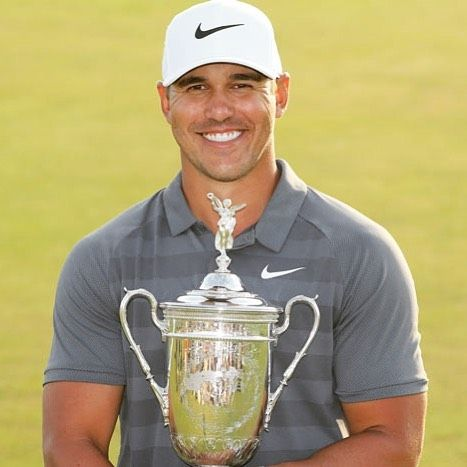 As Predicted By Our Very Own Sean Canavan Therealscanavan Your 2018 U S Open Champion Is Brooks Koepka Gol Brooks Koepka Us Open Golf Golf Design