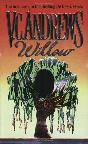 Willow V C Andrews De Beers First Novel Books