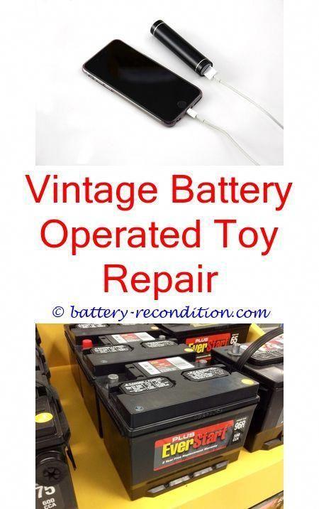 batteryreconditioning belkin 375va battery repair - fix corroding