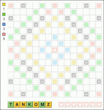 Literaki Gry Scrabble Kids Rugs I Activities