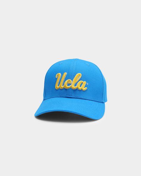 UCLA UCLA College Strapback Blue