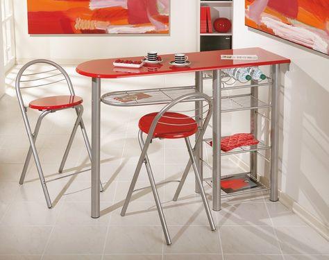 Table Bar Design Yellow Table Bar Mobilier De Salon Et
