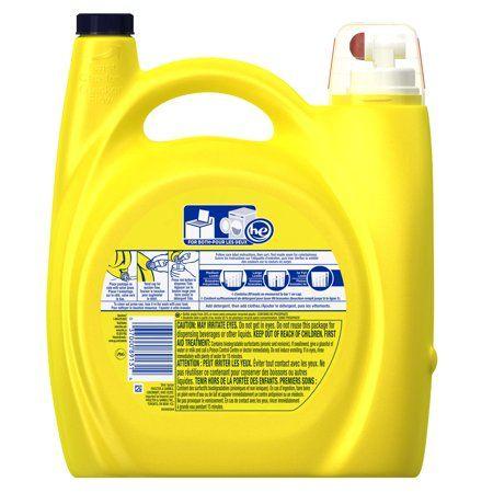 Tide Simply Refreshing Breeze 89 Loads Liquid Laundry Detergent