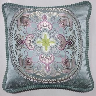 Ch J Card Cushion Rs 420 Pkr Only Tapestry Cushions Bags