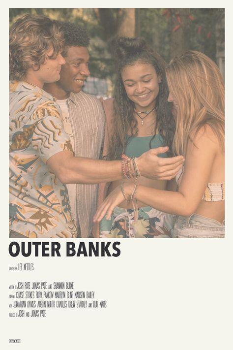 outer banks by priya