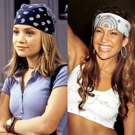 7 of the best hair accessories from the 2000s   beautyheaven