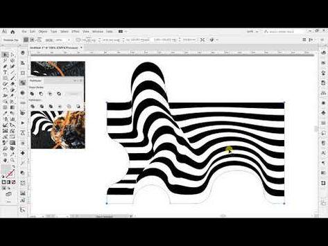 zebra flag