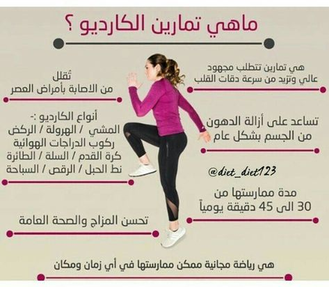 Pin By Meera Mm On كارديو Health And Fitness Articles Fitness Workout For Women Fitness Jobs