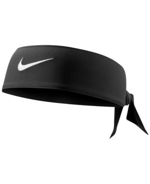 Nike Dri Fit Reversible Tie Headband Nike Nike Tie Headbands Nike Headbands Athletic Headbands