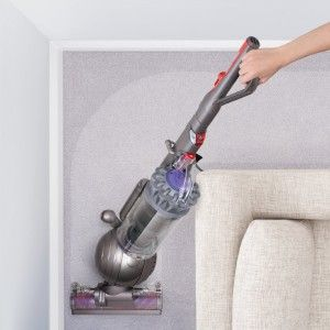 hoover windtunnel air steerable upright vacuum cleaner uh72400 windtunnel 3 technology has 3 areas of suction rather than the usual one so it u2026