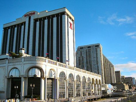 Top 10 Hotels In Atlantic City Hotel And Hospitality Design