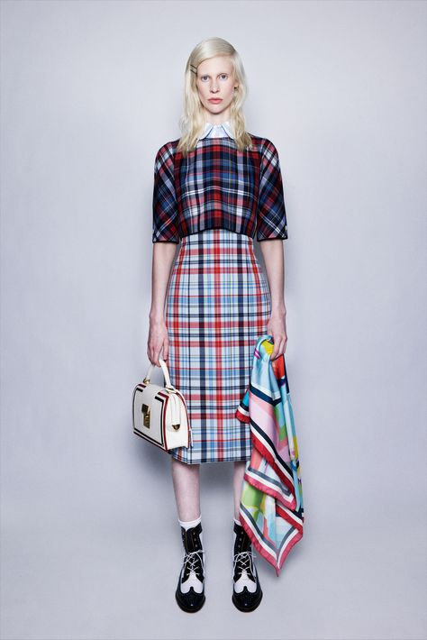 Get inspired and discover Thom Browne trunkshow! Shop the latest Thom Browne collection at Moda Operandi.