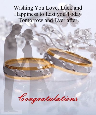 Weddingwishes And Blessings For Him