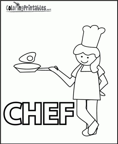 Chefmaster And Little Chef