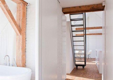 10 Enchanting Attic Renovation Cost Toronto Ideas In 2020 Attic Remodel Attic Renovation Attic House