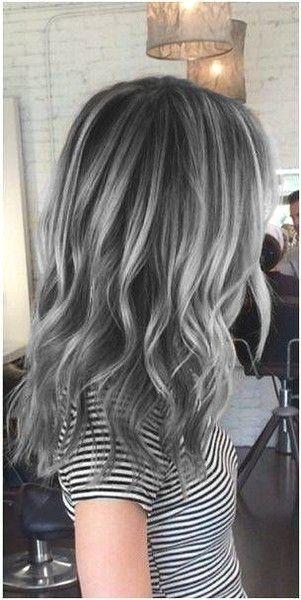 8 Best At Home Hair Color Kits Hair Styles Charcoal Hair Long Hair Styles