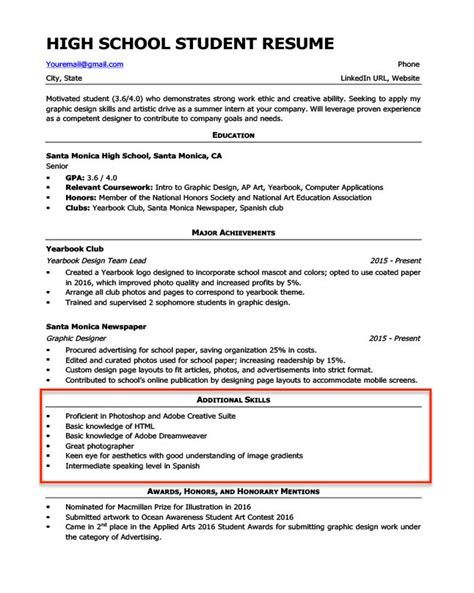 Skills To Write In Resume 20 Skills For Resumes Examples Included Resume Companion 802 Skil