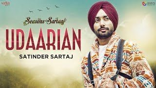 Udaarian Satinder Sartaaj Video Download Hd Mrhd In Love Songs Song Hindi Songs