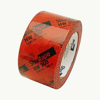 Sponsored Ebay Agn 134338 Shurtape Hw 300 Housewrap Sheathing Tape 2 1 2 X 60 Yd Red Black Shurtape Housewrap Sheathing