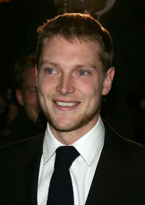 Simon Woods (born 1980) is an English actor. Partner(s): Burberry designer Christopher Bailey - Read more: http://en.wikipedia.org/wiki/Simon_Woods