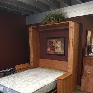 Murphy Sofa Beds Montana Murphy Beds In 2020 Bedroom Furniture Stores Murphy Bed Bedroom Furniture