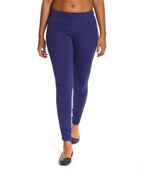 c42231ec5637f6 Earth Hannah Organic Capri Leggings - Women #zulilyfinds | Fair Trade Style  | Women's leggings, Capri leggings, Leggings