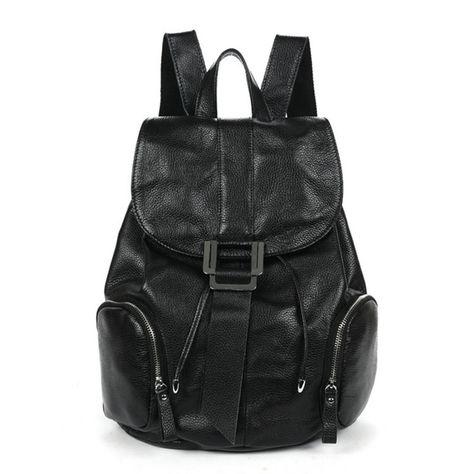 Compra las chicas de moda mochilas online al por mayor de