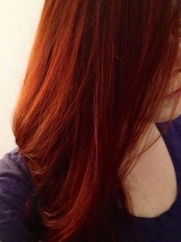 Dyeing Safely With Natural Henna Henne Cheveux