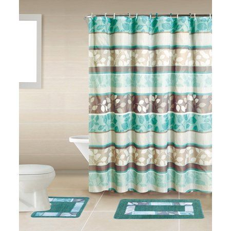 Home Modern Shower Curtains Bathroom Rug Sets Bathroom Accessories Sets