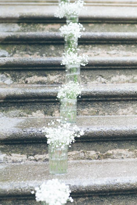 Vintage-Fick Auf Der Treppe