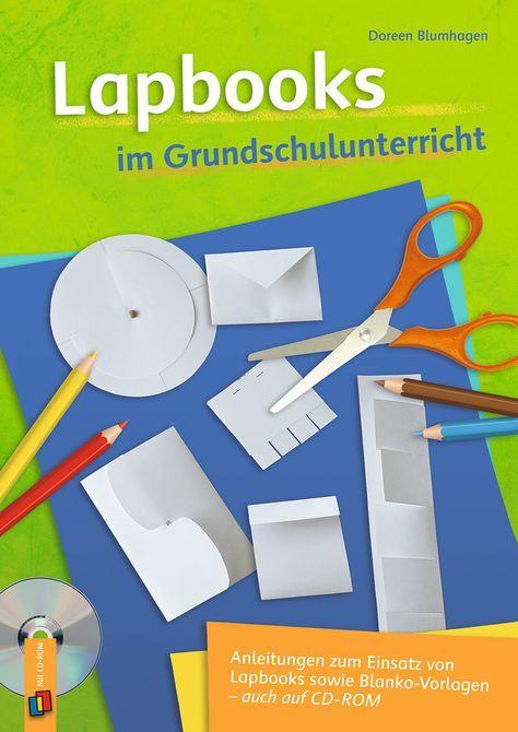 Lapbook vorlagen pdf neu lapbooks vorlage kostenlos. Pin Auf Schule