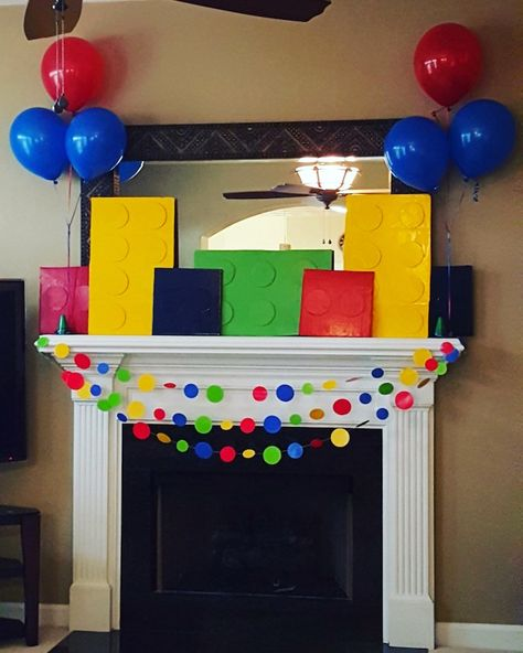 1000+ Ideas About Lego Gifts On Pinterest