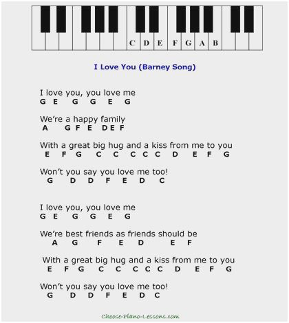 Just The Way You Are Piano Sheet Music Easy Marvelous Simple Kids