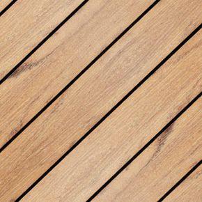Wpc Terrassendiele Die Solide Hellbraun Nuanciert Massiv Die Hellbraun Massiv Nuanciert Solide Wpc Ter In 2020 Wpc Decking Deck Flooring Wood Plastic Composite