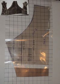 This is just a bunch of patterns that I have made. I re-took pictures of them with grids on top of them to make it easier to reproduce. En...