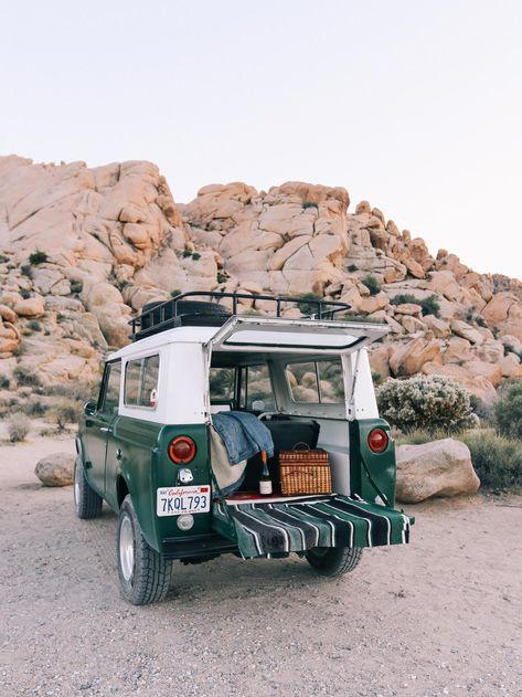 Places to travel, travel destinations, international scout ii, internationa Caravan Vintage, Vintage Cars, Vintage Jeep, My Dream Car, Dream Cars, International Scout, International Harvester, Kombi Home, Bmw Autos