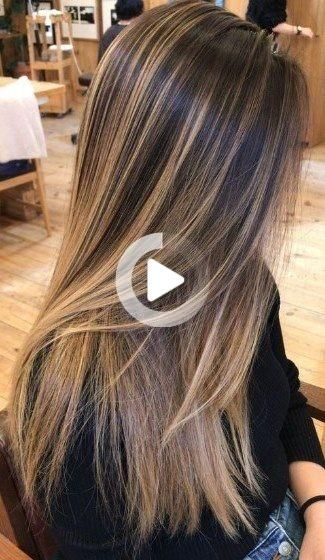 20 Ways To Shine With Your Amazing Long Hairstyle In 2020 Long Hair Styles Summer Hair Color Cute Hairstyles For Medium Hair