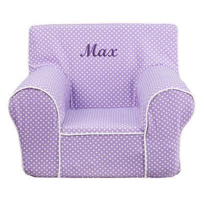 Personalized Kids Cotton Foam Chair Kids Chairs Personalized Kids Chair Personalised Kids