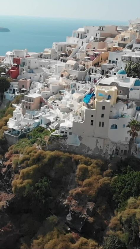 Oia Santorini Travel Guide: Everything You need to Know